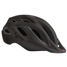 MET Crossover Bike Helmet black